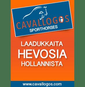 Cavallogos Finland Oy